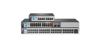 HP Networking