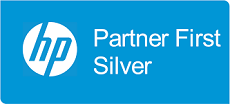 HP Partner First Silver III