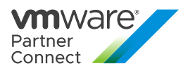 VMare Partner Connect Logo Pag